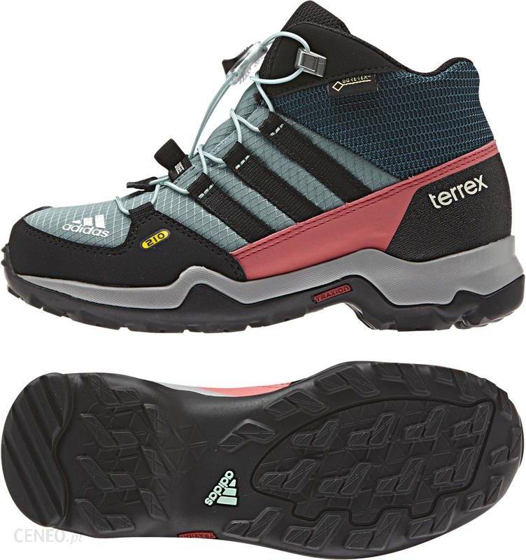 Buty damskie, zimowe adidas terrex aq4142 gore tex Zdjęcie