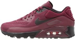 best website 36b3f 9948d Nike Sportswear AIR MAX 90 ULTRA SE Tenisówki i Trampki night  maroon/black/night maroon/bright crimson