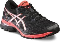 Asics Gel Pulse 8 G TX damskie buty do biegania (czarny)