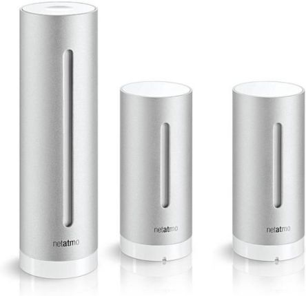 Netatmo Weather Station + Modul