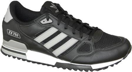 Adidas, Buty męskie, ZX 750, rozmiar 44 Ceny i opinie Ceneo.pl