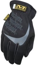 Mechanix Wear Rękawice FastFit Black