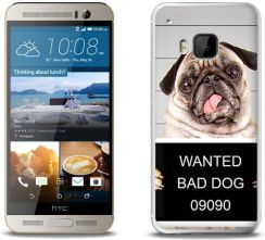 Etuo Foto Case - Htc (M9) Prime Camera Edition Wanted Dog (ETHC357FOTOFT004000)