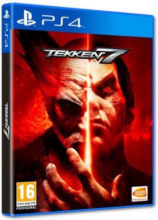 Tekken 7 Gra Ps4 Ceny I Opinie Ceneo Pl