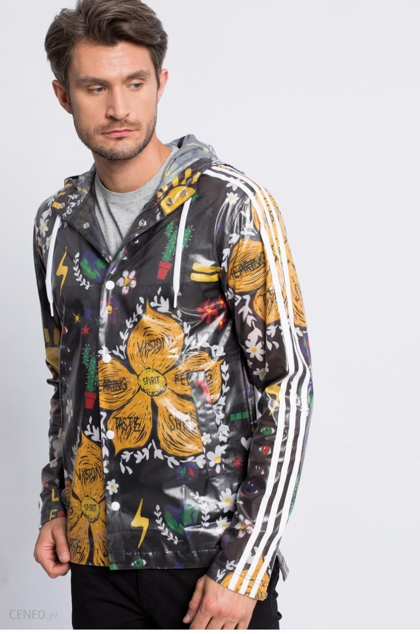 ADIDAS ORIGINALS X PHARRELL WILLIAMS KURTKA MĘSKA