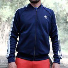 bluza adidas originals superstar track jacket