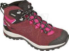 Buty trekkingowe Salomon Ellipse 2 Mid Leather GTX® W L39044700