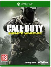 Call Of Duty Inifinite Warfare (Gra Xbox One)
