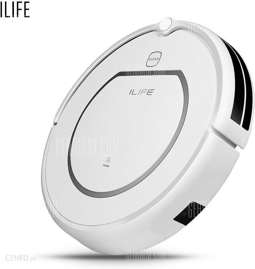 ILIFE V1 Robotic Vacuum Cleaner