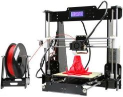 GearBest A8 Desktop 3D Printer Prusa i3 DIY Kit - zdjęcie 1