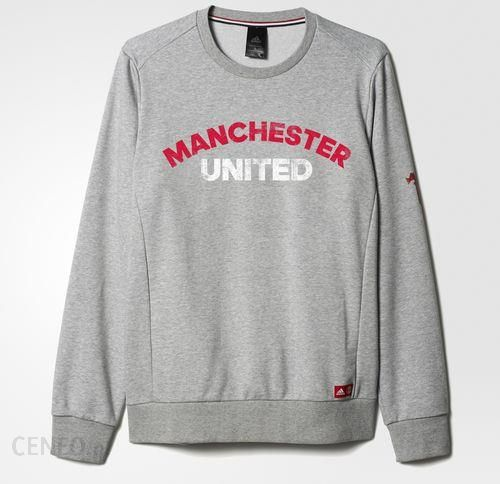 Manchester United Sweatshirt (Adidas)