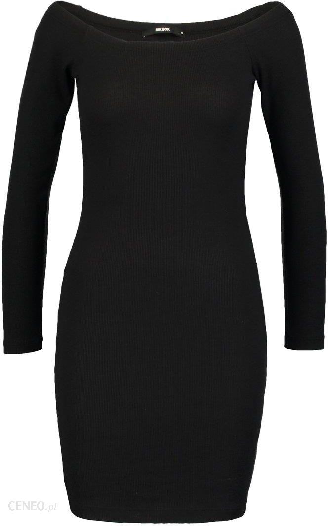 Bik Bok TAYLOR Sukienka etui black