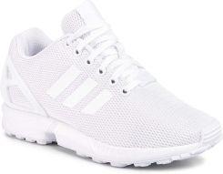 adidas zx flux damskie białe
