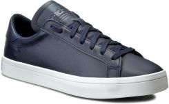 9dd51bd3f6016 Buty adidas - CourtVantage S76209 Conavy/Conavy/Ftwwht - Ceny i ...