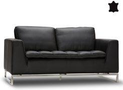 Meble Vox Sofa 2 Os Avedon Brązowa Opinie I Atrakcyjne