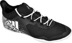 Adidas Buty Piłkarskie Halowe Ace Tango 17+ Purecontrol In Czarno Niebieskie By2820 Ceny i opinie Ceneo.pl