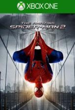 The Amazing Spider-Man 2 XBOX ONE CD-KEY