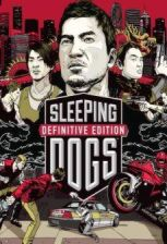 Sleeping Dogs: Definitive Edition (Xbox One Key)