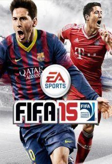 Fifa 15 Xbox One Key Ceny I Opinie Ceneo Pl