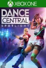 Dance Central Spotlight XBOX ONE CD-KEY