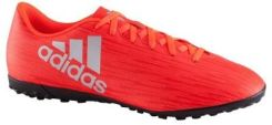 Adidas X16.4 Tf Czerwony