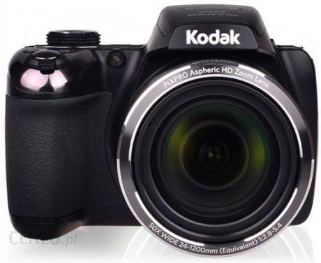 """""""Kodak PixPro AZ501"""" juoda"""