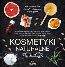 Znalezione obrazy dla zapytania kosmetyki naturalne diy