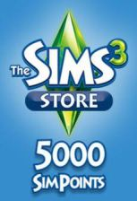 The Sims 3: 5000 Simpoints