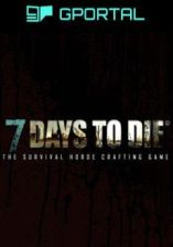 7 Days to Die Gameserver 4 slots / 30 days