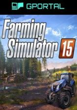 Farming Simulator 15 Gameserver 10 slots / 30 days