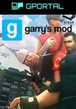 Garry's Mod Gameserver 4 slots / 30 days