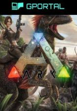 ARK: Survival Evolved Gameserver 70 slots / 30 days