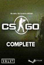 Counter-Strike Complete Extended steam