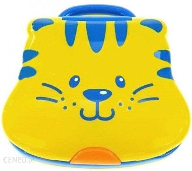 Mój Pierwszy Laptop Tygrysek Smily Play