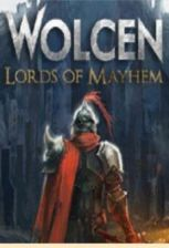 Wolcen Lords of Mayhem (Digital)