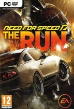 Need for Speed: The Run PSN CD-KEY