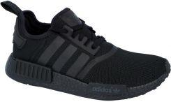 buty adidas nmd r1 triple black