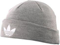 952ecb35892 czapka sportowa damska ADIDAS TREFOIL BEANIE   AY9331 - ADIDAS TREFOIL  BEANIE