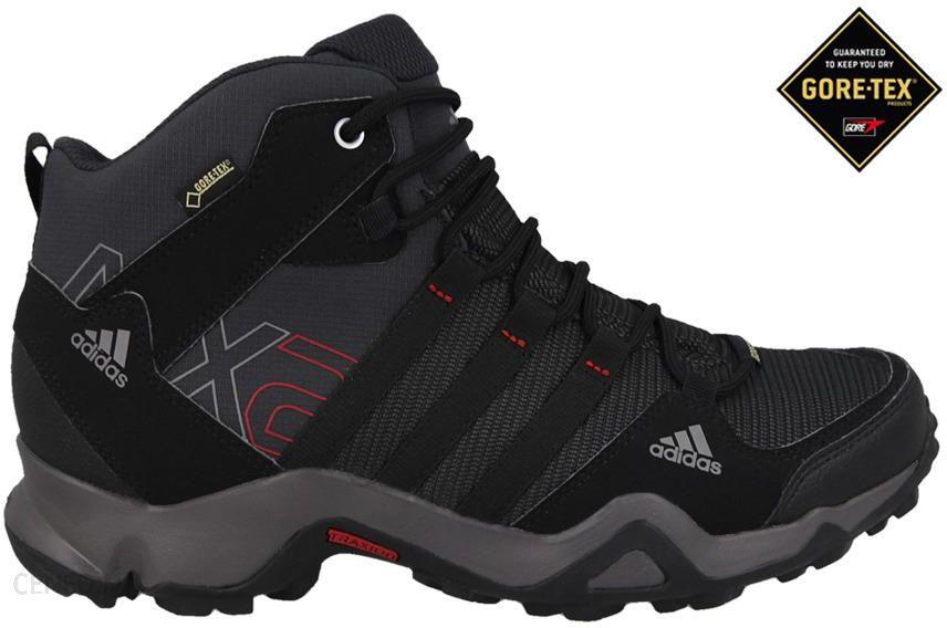 Najpopularniejsze Buty Sportowe Adidas Ax2 Mid Gore tex