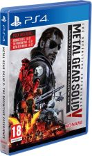 Metal Gear Solid V: The Definitive Experience (Gra PS4)