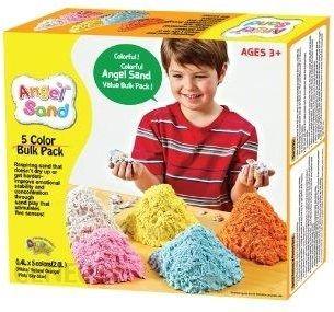Donerland zabawka kreatywna Magiczny piasek (DONMA06011)
