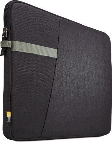 c2b8402c910e8 Torba na laptopa Case Logic Ibira 15.6 czarne (EIBRS115K) - Opinie i ...