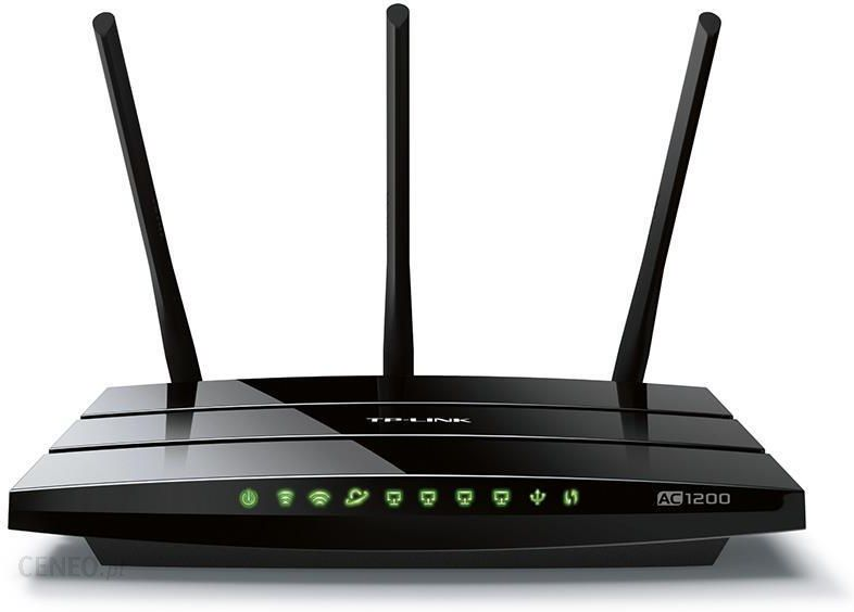 Router TP-Link Archer C1200 (ARCHERC1200)