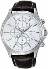 Lorus RM315DX9 Zegarek Chronograph • Zegarownia.pl