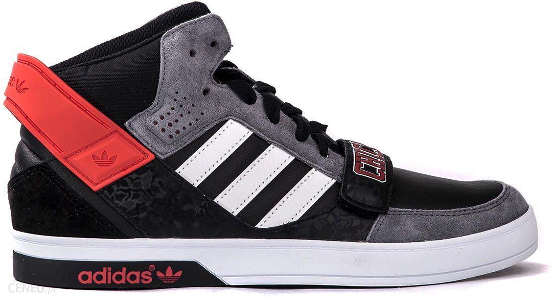 Buty Adidas HARD COURT DEFENDER NBA CHICAGO BULLS D66078