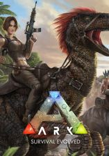 ARK: Survival Evolved (Digital)