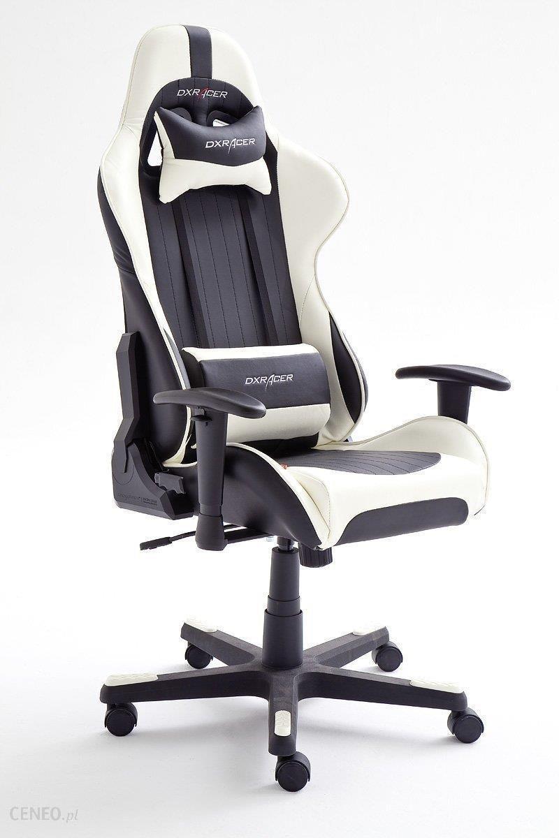 Fotel Dla Gracza DXRacer Racer 6 SW5 Ceny I Opinie