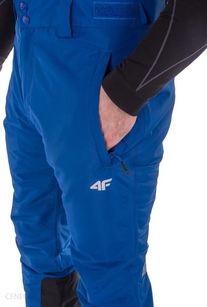 Spodnie narciarskie męskie SCOTT ACADEMY czarne rozmiar L