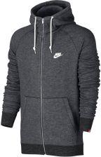 Bluza Nike Legacy French Terry FZ Hoodie 805057 071