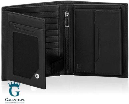bead479f912cf Podobne produkty do Zestaw Prezentowy Pierre Cardin Pasek i Portfel w drewnianym  pudełku na prezent 8806